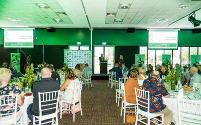 Ipswich Jets Presentation Event 2020